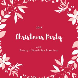 Rotary of SSF Christmas Party